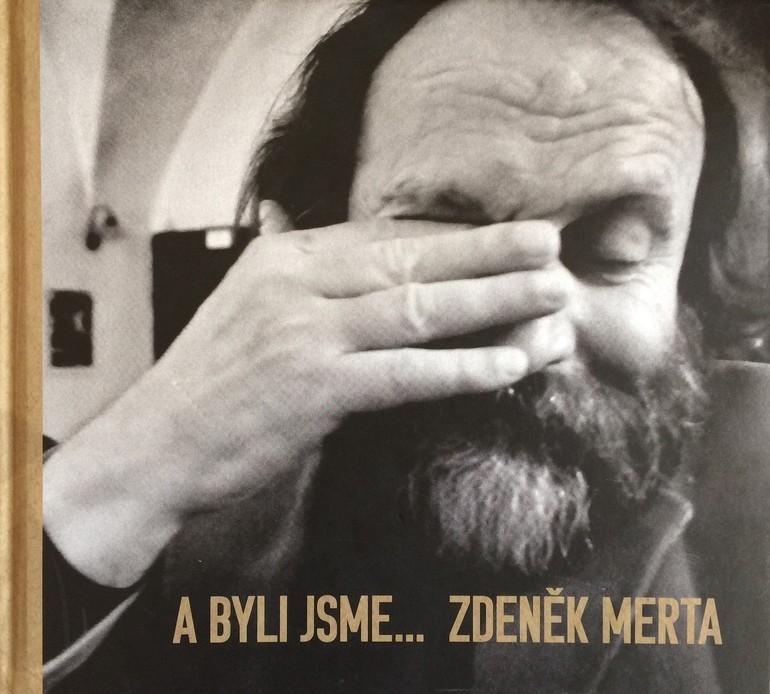 Publikace, Eugen Brikcius, Petr Král, Zdeněk Merta: A byli jsme, Retro Gallery
